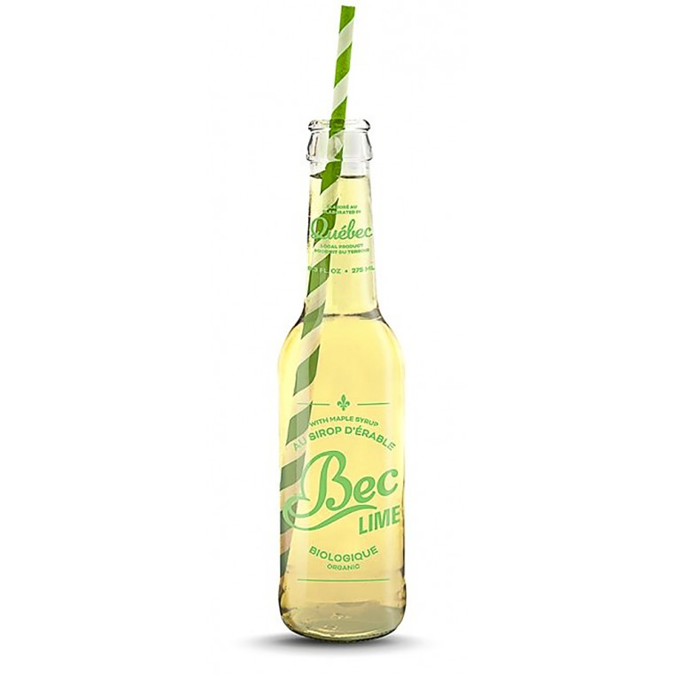 Bec Cola - Lime