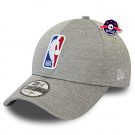 Casquette New Era - Logo NBA