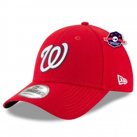 Casquette - Washington Nationals - 9Forty