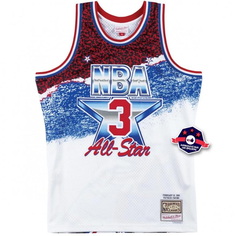 Jersey Patrick Ewing - All Star