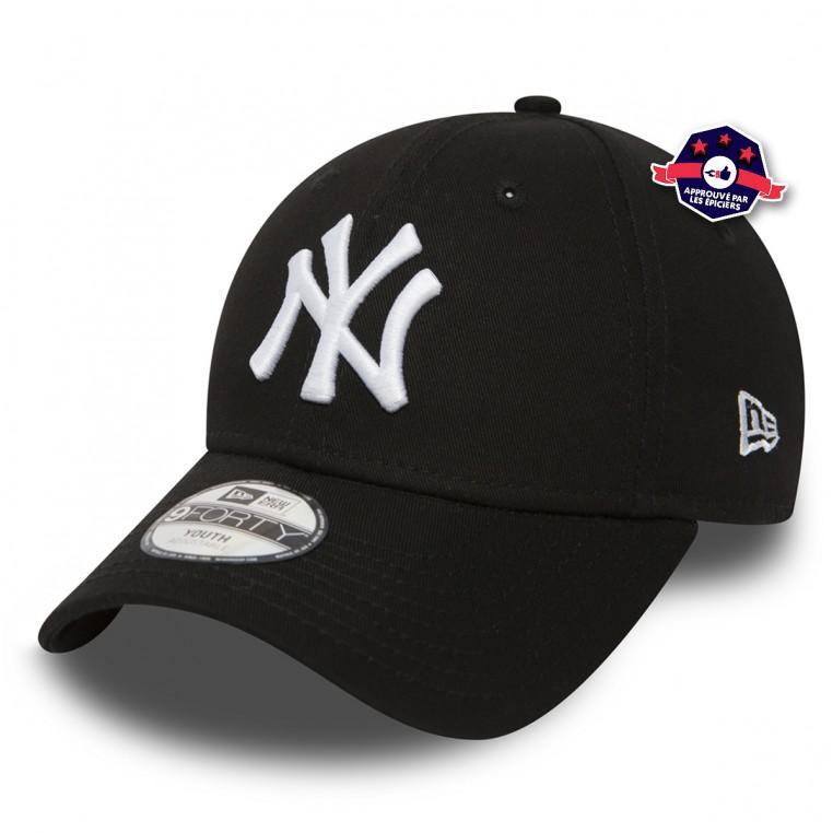 Casquette NY Enfant - Yankees de New York