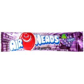 AirHeads Grape - bonbon aux raisins