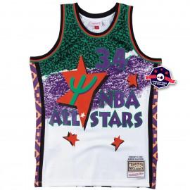 Jersey - Hakeem Olajuwon - All Star