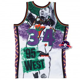 Jersey - Hakeem Olajuwon - All Star
