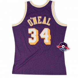 Maillot - Shaquille O'Neal - Lakers