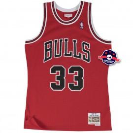 Jersey - Scottie Pippen - Bulls
