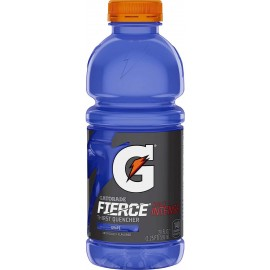 Gatorade - Fierce Raisin