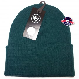 Bonnet - New York Yankees - Pacific Green