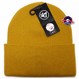 Bonnet - New York Yankees - Wheat