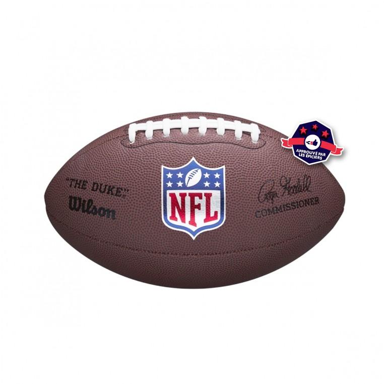 Mini Ballon NFL - Game Ball Replica