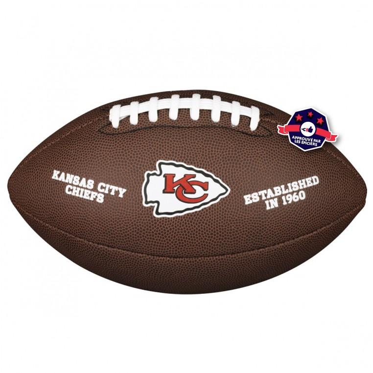 Ballon NFL - Kansas City Chiefs