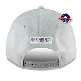 Casquette Patriots - Crucial Catch