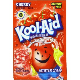 Kool-Aid - Cherry
