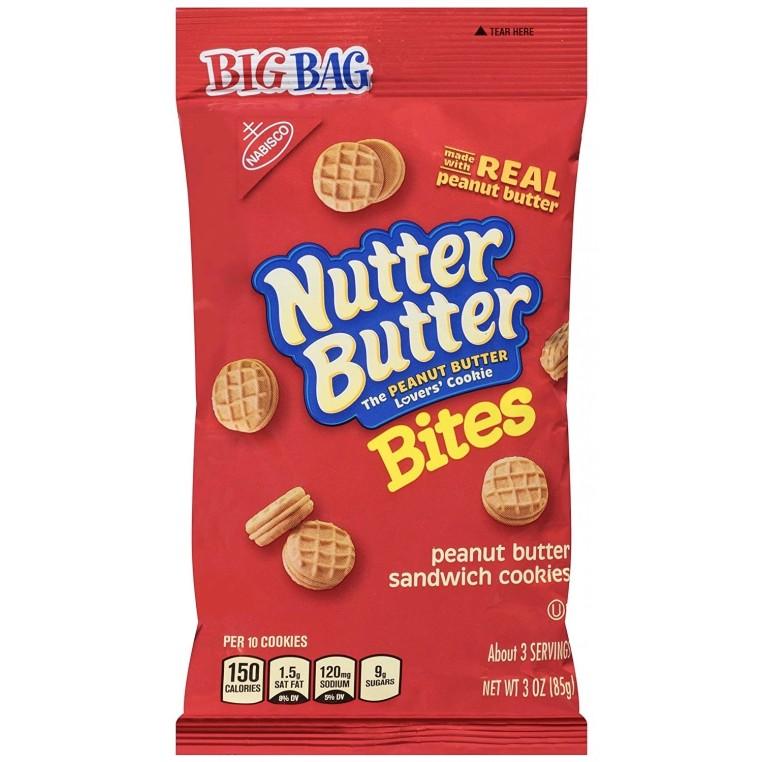 Nutter Butter Bites - 85g