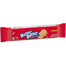 Biscuits Nutter Butter