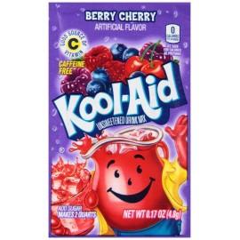 Kool-Aid - Berry Cherry