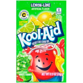 Kool-Aid - Lemon-Lime