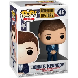 Funko Pop - John Kennedy