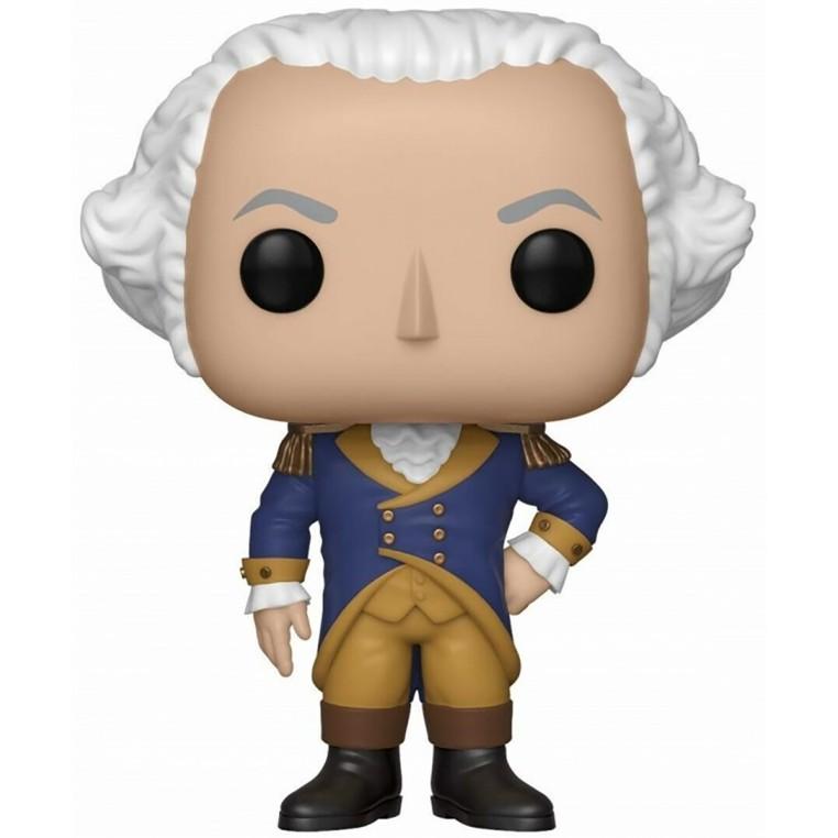 Funko Pop - George Washington