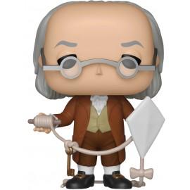Funko Pop - Benjamin Franklin