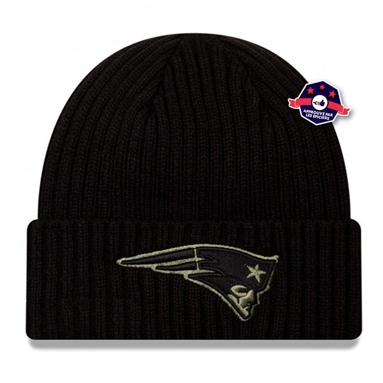 Bonnet - New England Patriots