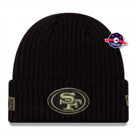 Bonnet - San Francisco 49ers