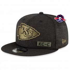 9Fifty - Kansas City Chiefs
