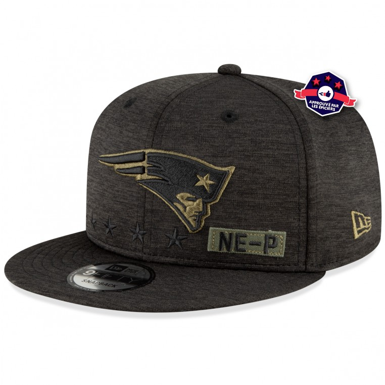 9Fifty - New England Patriots