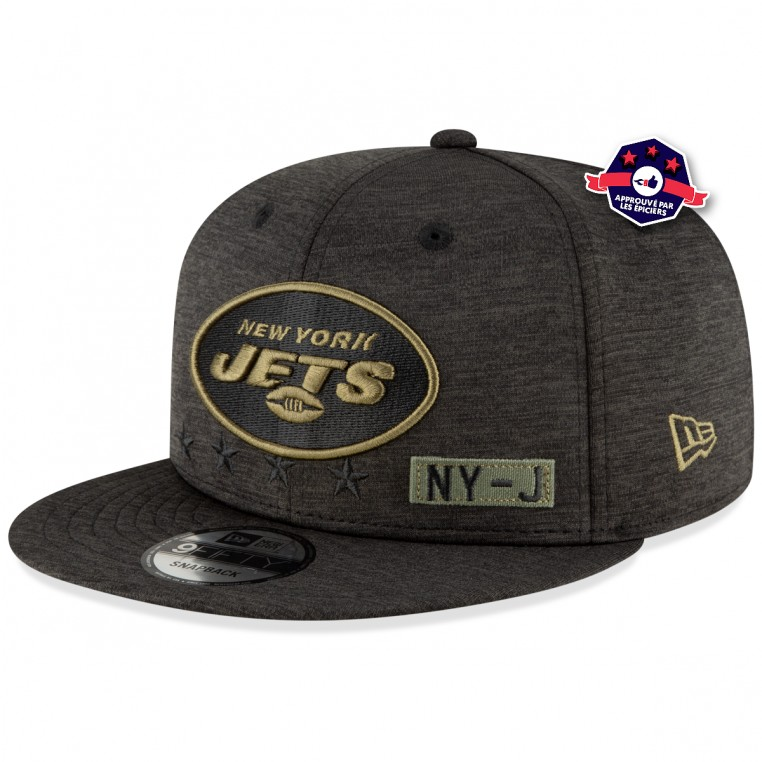 9Fifty - New York Jets