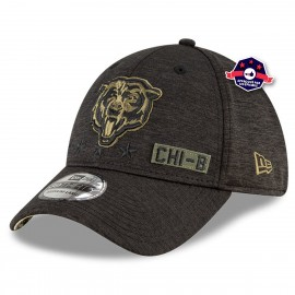 39Thirty - Chicago Bears - Salute to Service