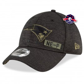 39Thirty - New England Patriots - Salute to Service