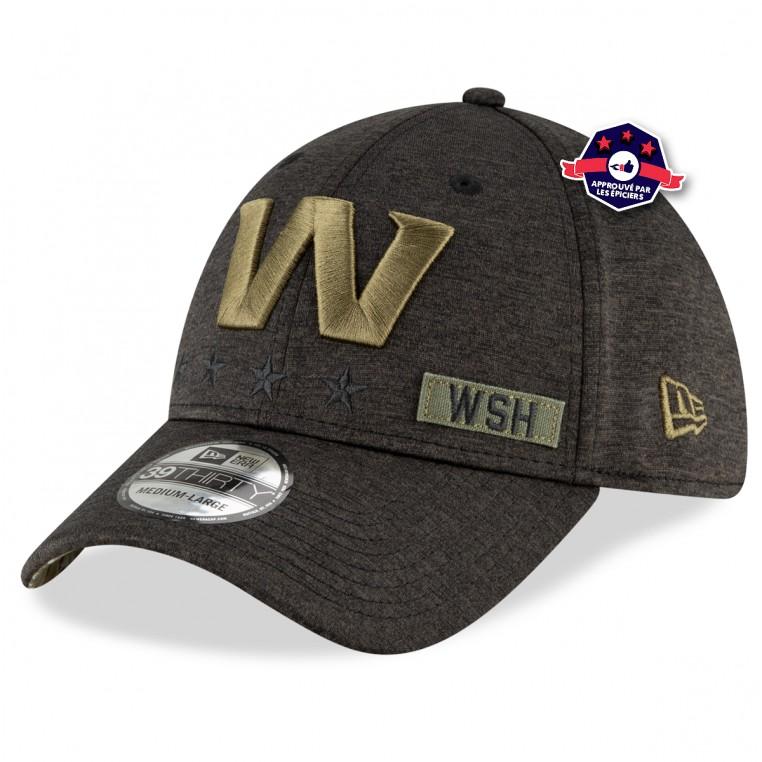 39Thirty - Washington Football Team - Salute to Service