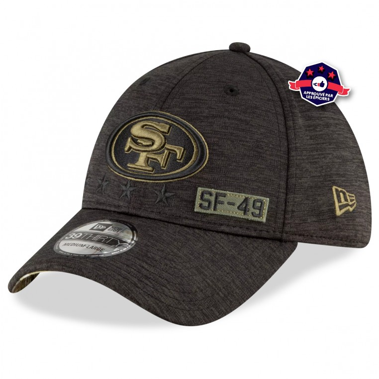 39Thirty - San Francisco 49ers - Salute to Service