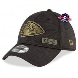 39Thirty - Kansas City Chiefs - Salute to Service