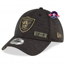 39Thirty - Las Vegas Raiders - Salute to Service