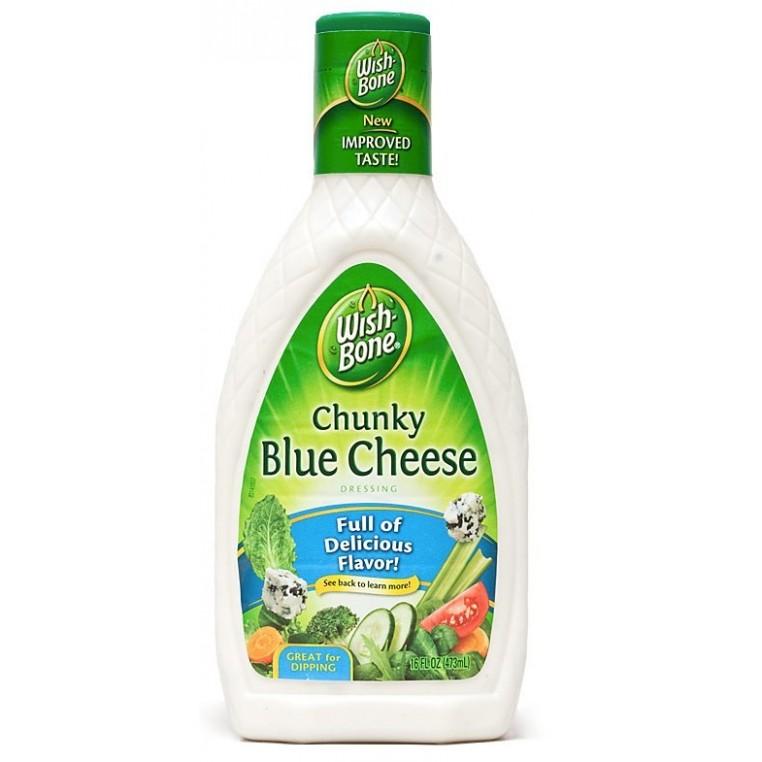 Sauce dressing Blue Cheese - Wish-Bone Chunky