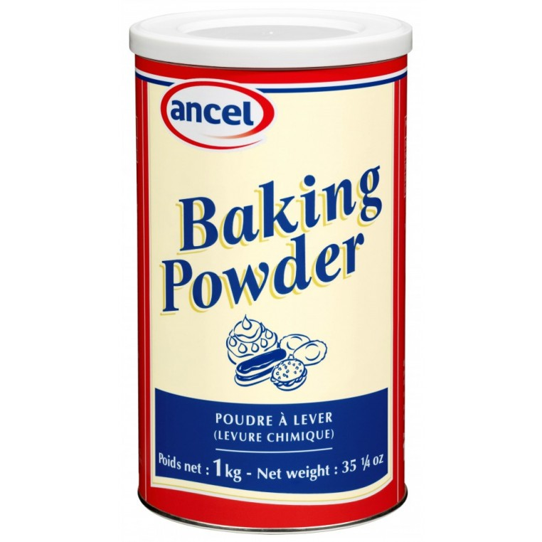 Baking Powder - 1kg