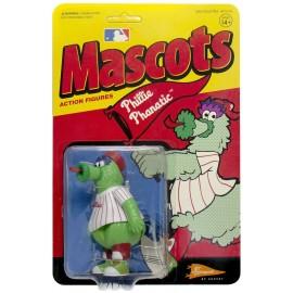 "Mascotte - Philadelphia Phillies - ""Phillie Phanatic"""
