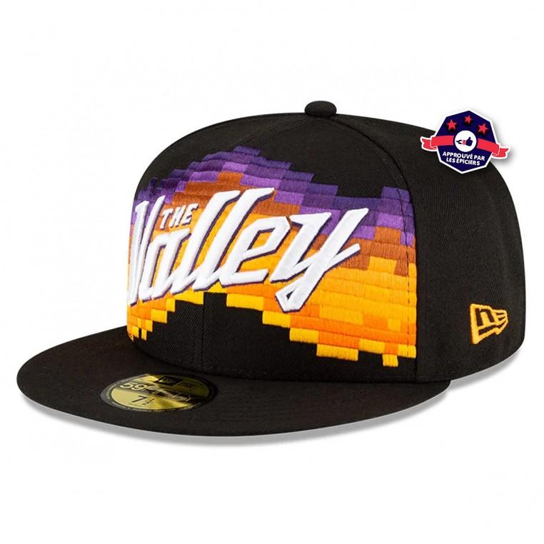 9Fifty - Phoenix Suns - City Edition