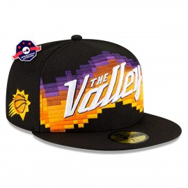 9Fifty - Phoenix Suns - City Edition