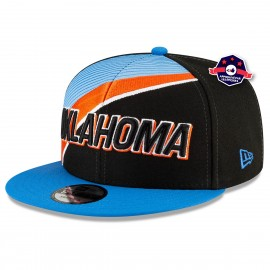 9Fifty - Oklahoma City - City Edition