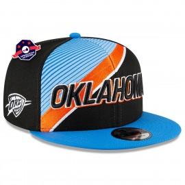 9Fifty - Oklahoma City - City Edition