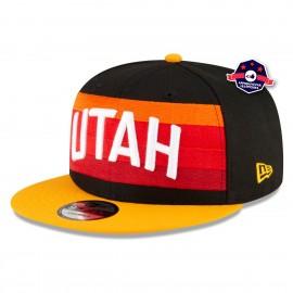 9Fifty - Utah Jazz - City Edition