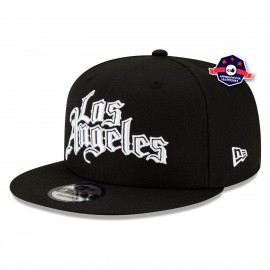 9Fifty - Los Angeles Clippers - City Edition