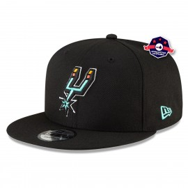 9Fifty - San Antonio Spurs - City Edition Alternate