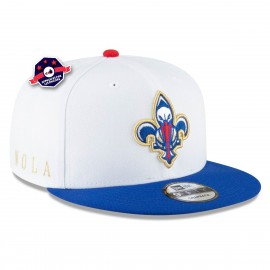 9Fifty - New Orleans Pelicans - City Edition Alternate