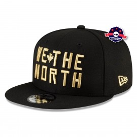 9Fifty - Toronto Raptors - City Edition Alternate
