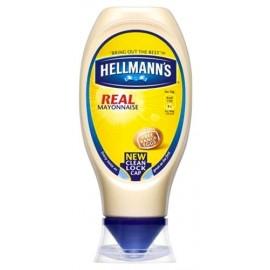 Mayonnaise Hellman's