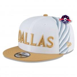 9Fifty - Dallas Mavericks - City Edition