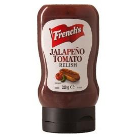 Sauce French's Tomato Jalapeno